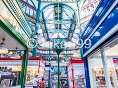 Kirkgate Markets