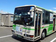 路線バス (徳島市交通局)