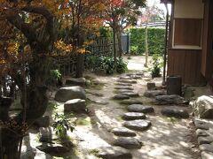 (※昨冬に撮った写真です) 江戸時代末期の武家屋敷『原田二郎旧宅』が一般公開されています。 しかも無料です(重要)