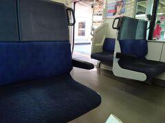相模線から東海道本線に茅ヶ崎で乗り換え。駅メロが希望の轍でかっこいい。やっとクロスシートに座れた。ロングシートは疲れるし通勤しているみたいで気分が出ない。相模線のメロディーはダントツにかわいかったが希望の…のインパクトには勝てん?