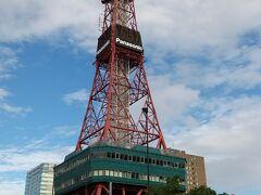 札幌のテレビ塔。 内藤多仲によって1950年代から1960年代にかけて設計された タワー六兄弟の4番目。  名古屋テレビ塔、通天閣(2代目)、別府タワー  さっぽろテレビ塔、東京タワー、博多ポートタワー