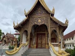 Wat Dokkham Temple