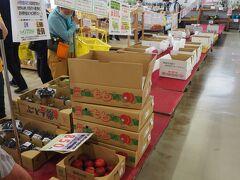 JAの農産物産館オランチェです。飯山線に行った旅行の後半でもお邪魔しました。 https://4travel.jp/travelogue/11538347