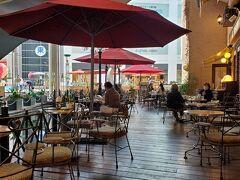 遂に楽しみにしていたホテル ラ・スイート神戸に宿泊する日がやってきました~! 仕事は午後休を頂き、まずはumieのにしむら珈琲でカフェタイムからの始まりです^^