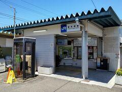 ●JR東貝塚駅  JR天王寺駅から、東岸和田駅で乗り換え、東貝塚駅までやって来ました。 貝塚市にあるJRの唯一の駅です。 ただ、街の中心は南海の貝塚駅になります。