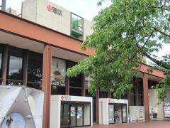 EXPO'70パビリオンに到着。以前は鉄鋼館として残っていたのが2010年にEXPO'70パビリオンとしてオープン。 奥さんは地元の吹田在住だったので1970年の大阪万博には何度も来たことがあって、一度迷子になったそう。わたくしは地方出身なので大阪万博は見てません