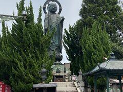 その、地蔵菩薩像。