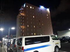 ●ABホテル豊橋@JR豊橋駅界隈  今日の宿泊先、ABホテルです。 JR豊橋駅の西口から徒歩で約3分ほどです。 ホテルの前の道を渡ったところに、セブンイレブンがありました。