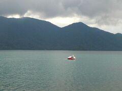 「中禅寺湖」