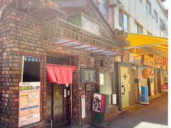 初めてのローメンは発祥のお店で。