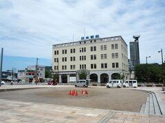 門司郵船ビル (旧日本郵船門司支店)