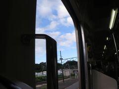 松島。 今日は雨予報で覚悟してきたのだが、青空が出ている。 まあ、乗りっぱだからあまり雨は気にならないけど。