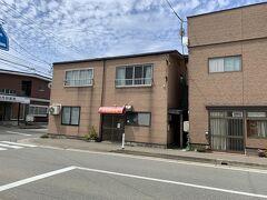 みよしから車で5分の みなみ食堂へ   秋田市中通5-6-21 南税務署の前だからか。みなみ・・・ 駐車場がなさそうなのが 難点だ。  今日は 日曜休なのか。。。