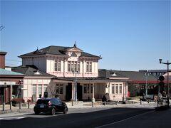 JR日光駅です。 https://ja.wikipedia.org/wiki/%E6%97%A5%E5%85%89%E9%A7%85