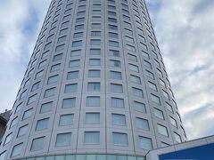 札幌プリンスホテルに到着。