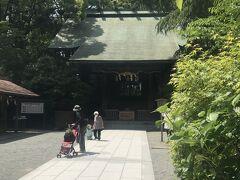 小田原城隣接の報徳二宮神社⛩  2度目ですが、前回は大雨だったので周りが何にも見えなかった思い出があります。  この日はお天気が良くてよかった。