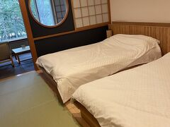 その後はこの日お世話になる休暇村日光湯元にチェックインです。