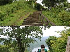 亀山展望台