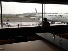 ただいま~~羽田に戻ってきましたよ★2時間前とかですが、早々に搭乗手続きしてパワーラウンジ(カードラウンジ)で待機。福岡あたりが結構最後まで影響あったようです、我々の便はドキドキして見守りましたが、結果…飛びました~~涙 ということで、この後は夏旅旅行記へ続きます。。^^ https://4travel.jp/travelogue/11706555 ちょっとしたプチトリップ気分で東京を楽しめて、これはこれでいい時間をすごすことができました。 シンガポールシーフードリパブリック、今度は銀座に絶対再訪したいと思います! おしまい。