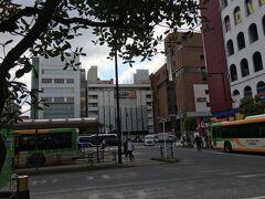 今日の歩きは亀戸からスタートです。とはいってもここから歩き出すのではなく、都バスに乗って白鬚橋に向かいます。