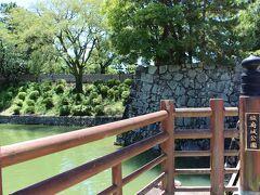 駿府城公園 フォートラベルで何人かの方から、ご紹介いただいていたものの~ 今回の行程予定になかったので、事前の下調べナシで訪れてみました・・