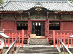 天海さんが長楽寺も再興させたので東照宮がここにできたのでしょうかね。