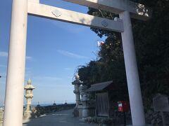 二見興玉神社⛩