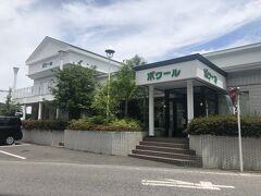 ポワール。 SNSで美味しそうな高崎パスタのお店を探っているのですが、こちらが評判良くて気になっていたのです。