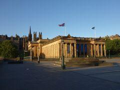 国立スコットランド美術館