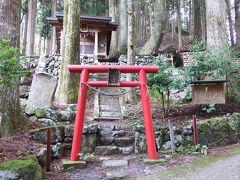新磐田ETC(7月に開通)より一路北上。  二俣~佐久間~水窪抜け静岡県堺の神社です。 足神神社。