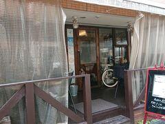 枚方市駅で途中下車してランチ。  本日はリザダイニングという店にて。 ttps://www.rizza-dining.jp