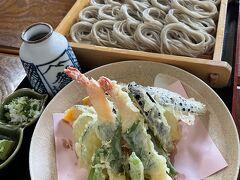 台風の中新潟へ。まずは大好きなそばを食べてからホテルへ。美味しかったです。野菜がもらえるようだったので帰りに寄れば良かった!