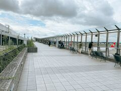東京駅からは1,300円のバスで成田空港まで