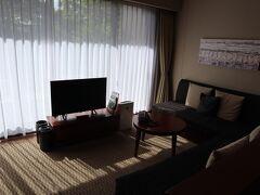 東急ハーベストクラブ旧軽井沢アネックスに2泊します。