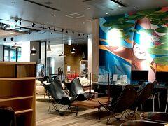 ホテルイビス大阪梅田の1階のカフェ『COOKPARK』さん。  ランチビュッフェがお得です。  サラダやパンが食べ放題でドリンクバーも付いて1,000円(税サ込)!   フランス・ブルターニュ地方で厳選された上質な天然の原料に徹底的にこだわったパンは絶品!   ホテル特製季節のカレーやお惣菜、スープ、デザートが1000円に含まれていました。  時間は11:30~14:00 です。  あと、選べるメインとランチビュッフェのセットもあります。 選べるのは、パスタやオムライスで、それらのいずれかとビュッフェのセットが1,500円 (税サ込)でした。