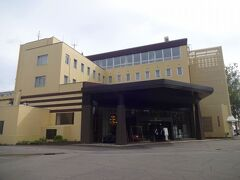 今日はここ、リゾートホテル蓼科にご厄介になります。  これで二回目の宿泊です。