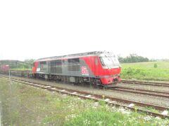 2021.07.24 帯広ゆき普通列車車内 新富士を出て…
