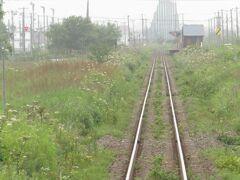 2021.07.24 帯広ゆき普通列車車内 帯広~釧路で棒駅は案外珍しいのではないだろうか。