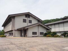 鹿児島県歴史 美術センター黎明館
