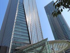 4トラベルのトラべラーさんのお一人が  中部地方から  息子さんのすむ東京に遊びにいらっしゃることになりました