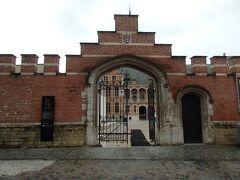 ホフ・ヴァン・ビュスレイデン博物館