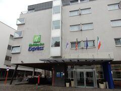 近くにあったホリディ・イン・ホテル  メッヘレンで宿泊するならこのホテルかな?と思ったけれど駅から遠いので、結局予約せず。