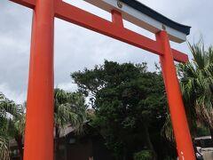 30分ちょっとの滞在で続いてやってきたのは『鵜戸神宮』。 サンメッセ日南からは10分ほどです。