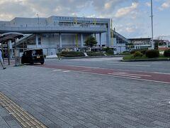 南草津からJR琵琶湖線で田舎駅へと戻ることにする。
