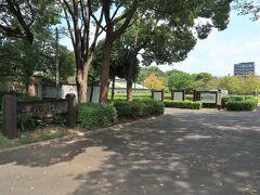 近くにこんな公園があったらなといつも思います。