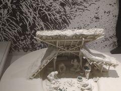 石川県立歴史博物館の次は加賀本多博物館行きました。開館時間は午前9時~午後5時(入館は午後4時30まで)、休館日は12月~2月の毎週木曜日、年末年始12月29日~1月3日、資料の展示替・整理期間です。(加賀本多博物館参照)刀剣、馬具などの武具、美しい刺繍が施された火事装束や藩主家の姫君の豪華なお輿入れの品など、江戸の武家文化を現在に伝える品々を見ることが出来ます。(金沢旅物語参照)歴史好きな方はいかがでしょうか。
