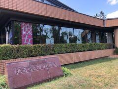 東京からはるばる1年半ぶりの実家なわけだが、一日中家にいてもしょうがないので近くでやってるイベントを漁ってると、旭川美術館で江口寿史展をやっているではないか!ということで美術館の開館時間を見計らって妻と子供も引き連れてやって来ましたよ。