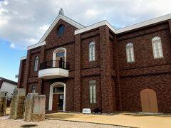 さて今日訪問するの博物館は~、北鎮記念館です。 こちらはかつてここに存在した旧陸軍第7師団の博物館で隣接する自衛隊の関連施設(なのかな?)です。