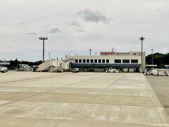 9:25  到着  三沢空港 https://misawa-airport.co.jp/