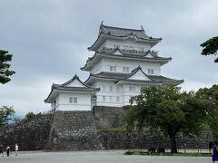 本丸まで来ました。 久しぶりの小田原城天守閣。